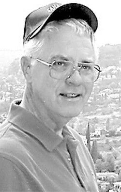 """Obituaries: Dr. William J. """"Jeff"""" Walker"""