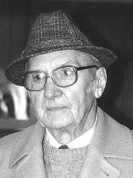 Harvey Leroy Larson