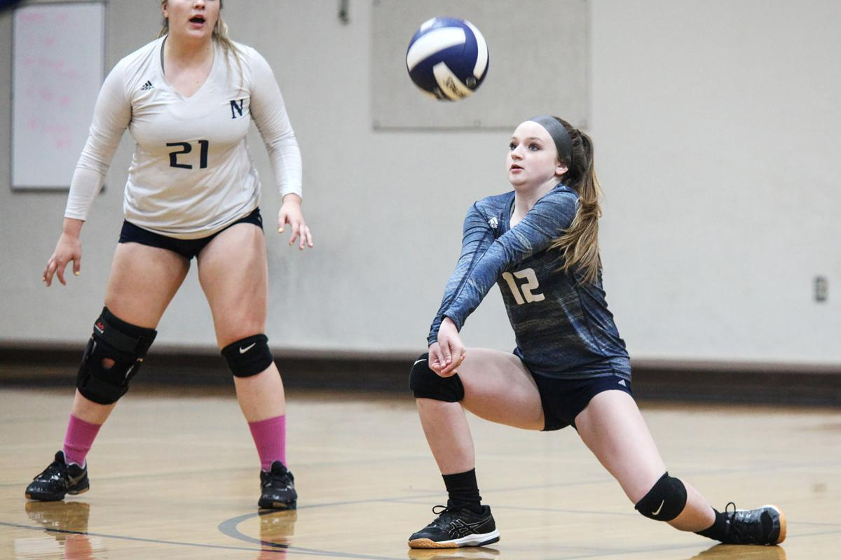 Comets tie for 1st in league