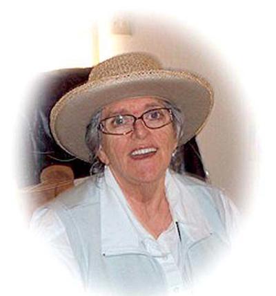 Audrey Mosher