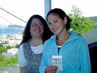 Ocean Park Okie's Saver Shields can help Astoria mom visit daughter in Ecuador