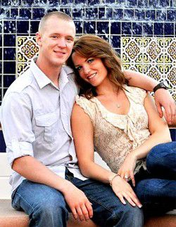 Engagement: Aura Elizabeth Wade to wed Bradley Austin Gaines