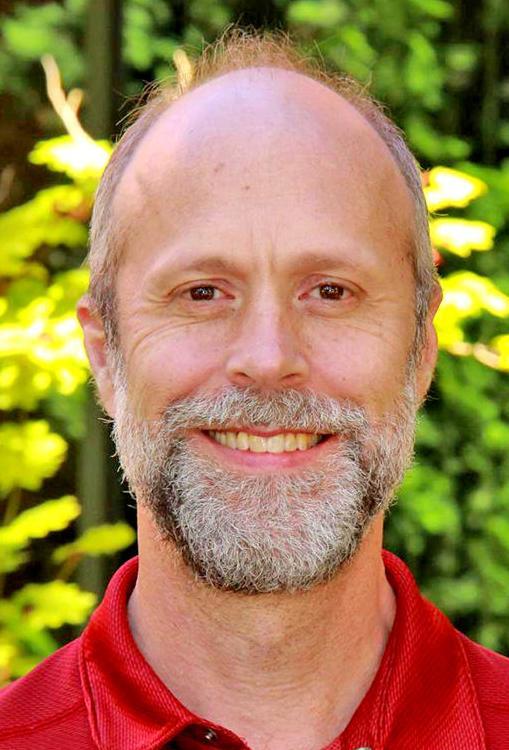 Seth Moran