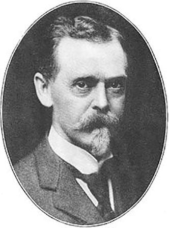 Frederick V. Holman
