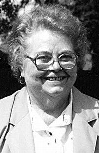 Lucy Jean Leikas