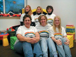 Rainbow Child Care Center moves into new location in Ocean Park
