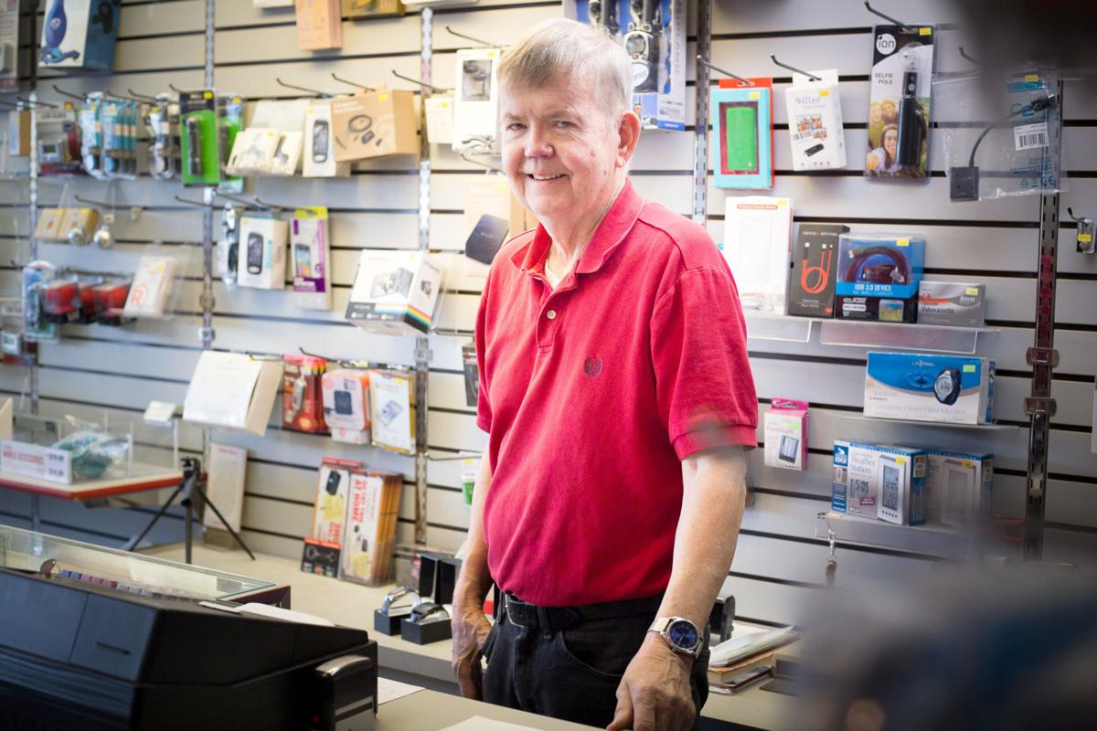 The last of the radio repairmen Wally Wirkkala among the few in fast-fading profession