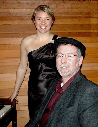 Flood, Trudell jazz it up for PAPA