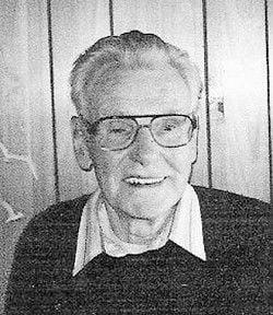 Obituaries: Arne Joel Johnson