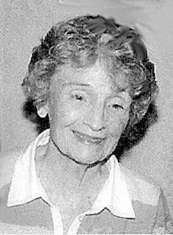 Obituaries: Darline Ilda Swaggart