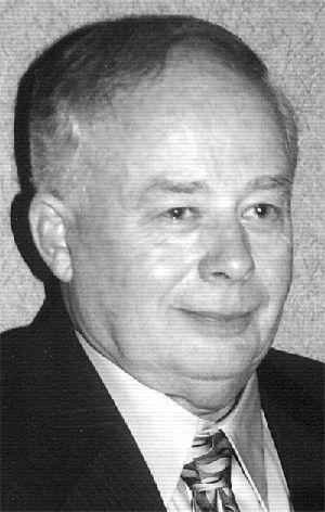 Philip E. Baker