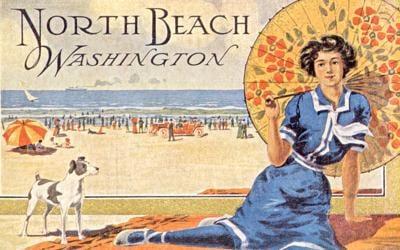 North Beach Peninsula brochure
