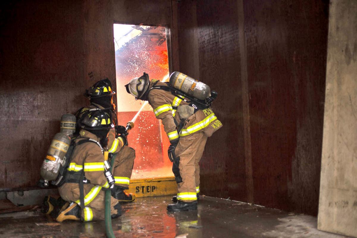 Spraying Down the fire.jpg