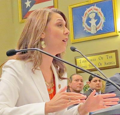 Herrera opposed gutting ethics rules but didn't vote