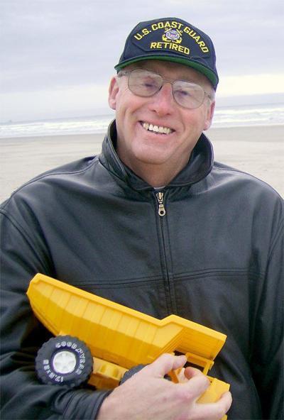 Obituary: Richard A. Bonney