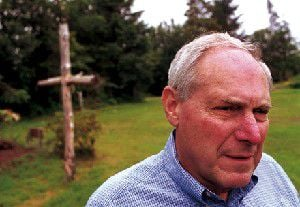 After long search, Retreat Center finds their man
