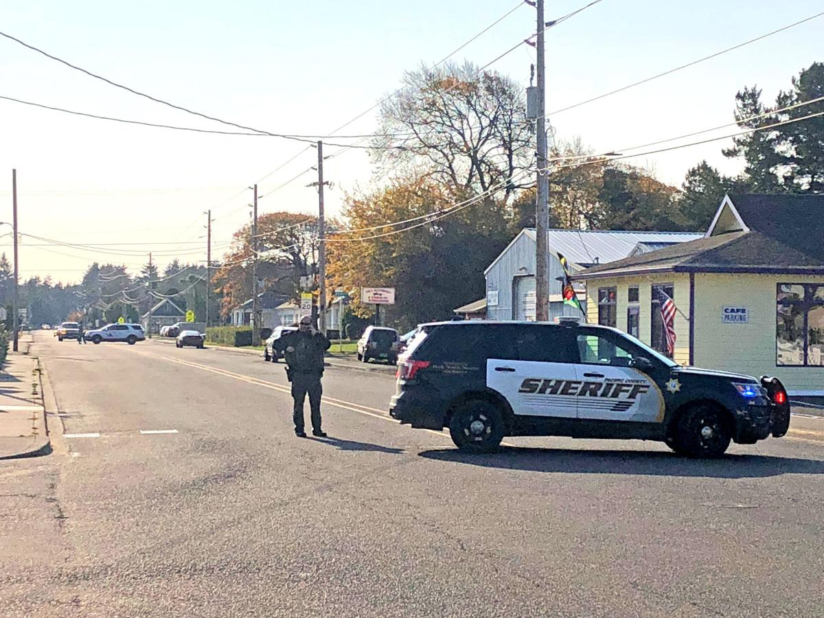 OP Elementary locked down as precaution after potential explosives found at tow yard