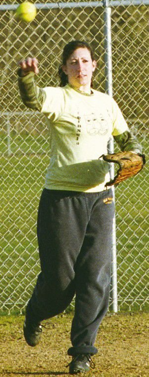 IHS softball team to face tough competition