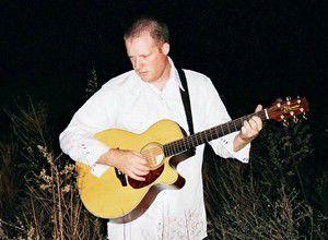 Singer/songwriter Zack Freiwald plays Pauly's Bistro