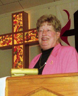Popular Pastor Sam to serve in White Salmon
