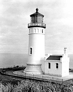 About Lighthouses and Their Keepers