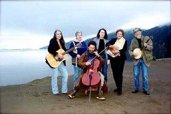 Willapa Hills Band preserves our heritage through music