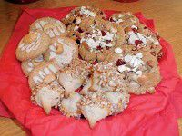 Cashew shortbread wins annual Chinook Observer cookie recipe contest