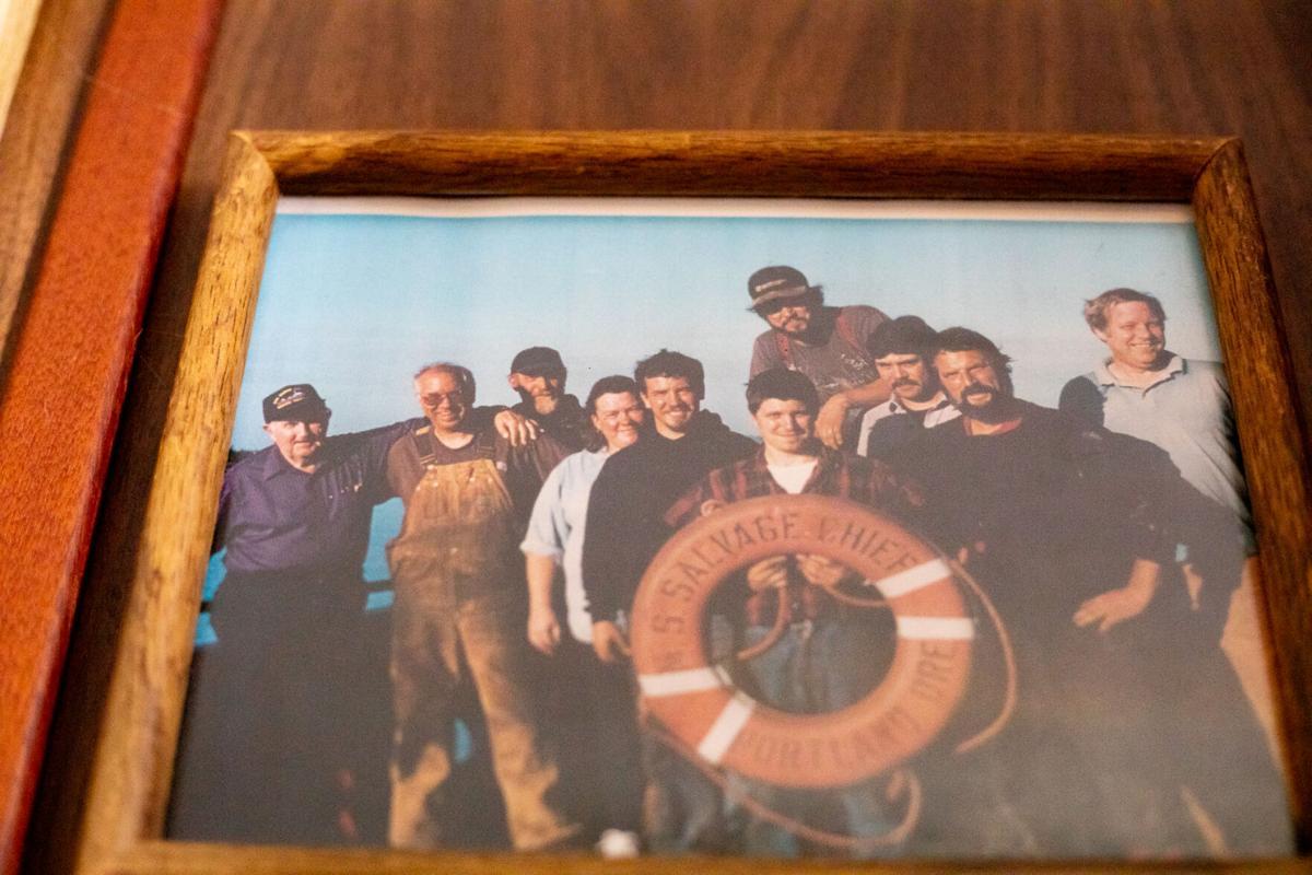 Crew photo