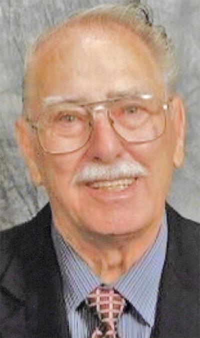 Howard Wanke