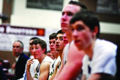 Foul shooting slump costs Comets in district opener, face Napavine to stay alive