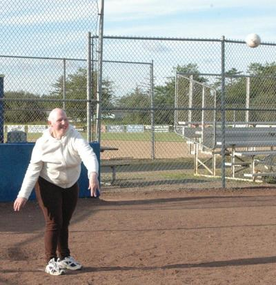 """It's """"Play Ball"""" for Special Olympics on the Peninsula"""