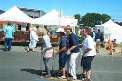 Saturday Market keeps rolling out the fun