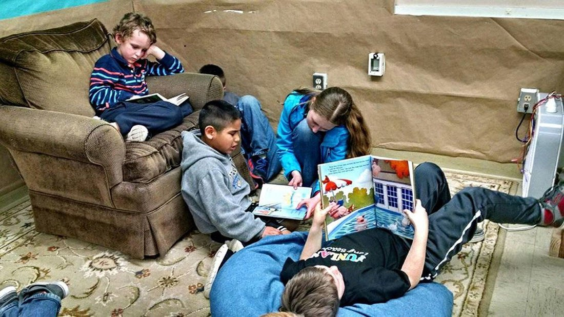 It's been a growing year for Boys and Girls Club