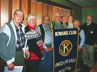 Kiwanis Club serves children, looking to increase membership