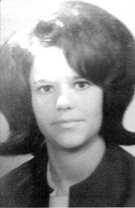 Judith Irene Davis
