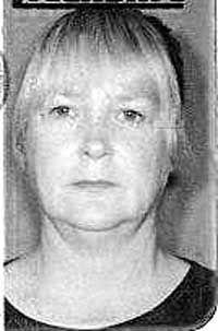 Gwendolyn Marie Casper
