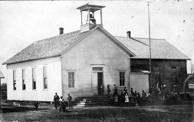 Nahcotta School