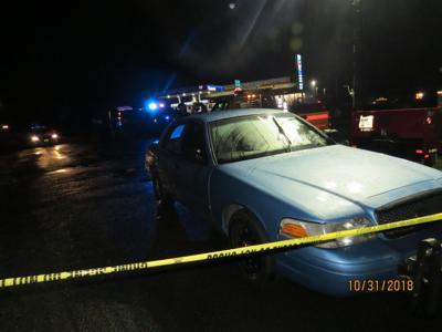 Westport, Oregon, man arrested after deadly road rage