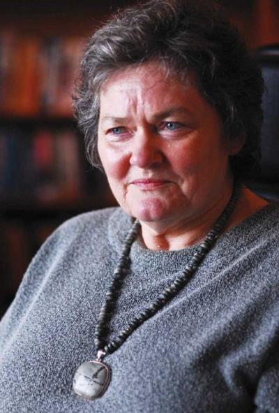 Pacific County Democrats Chairwoman: KAREN?SPACKMAN
