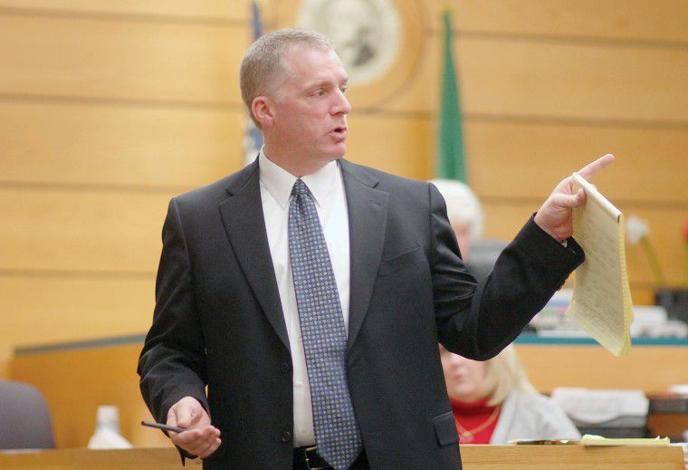 Long Beach trooper shooting trial goes to the jury