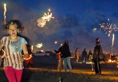 Fireworks flip-flop unlikely after survey