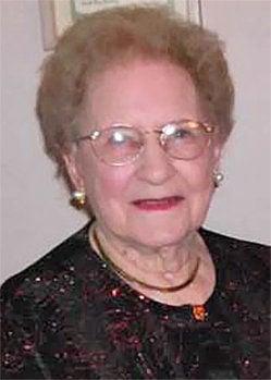Lenore M. Sorenson