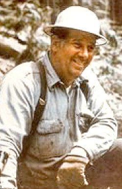 George Vernon Jr.