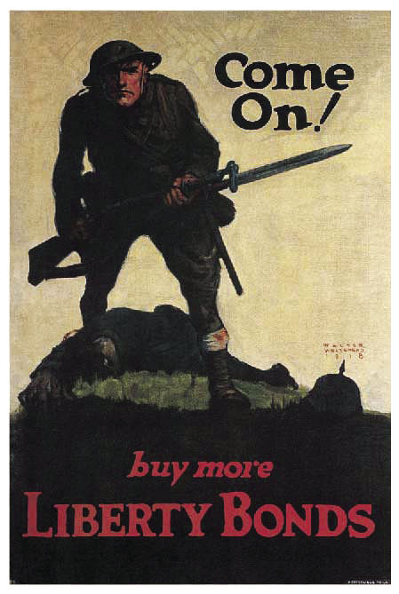 See memories of World War I at the Heritage Museum