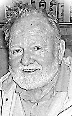 Obituaries: Dennis Mathew Wood-Gaines