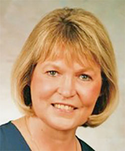 Linda Stedman