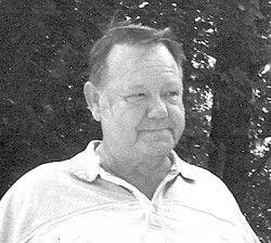 Obituaries: Walter Backus Jr.