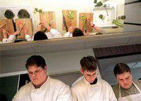 IHS students hone culinary skills