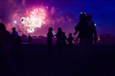 July 4 overview: Better enforcement makes for mellower holiday