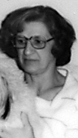 Frances V. Mahoney